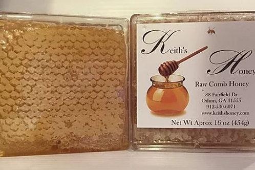 12 oz Honey Comb