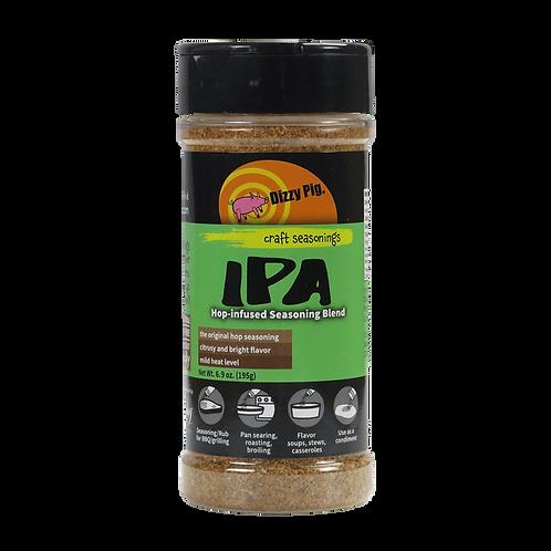 Dizzy Pig IPA Hop-Infused Seasoning Blend