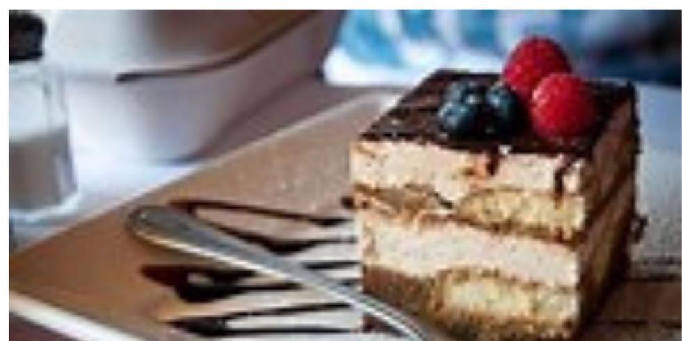 Mediterranean Classic Desserts with Chef Elise Farmer