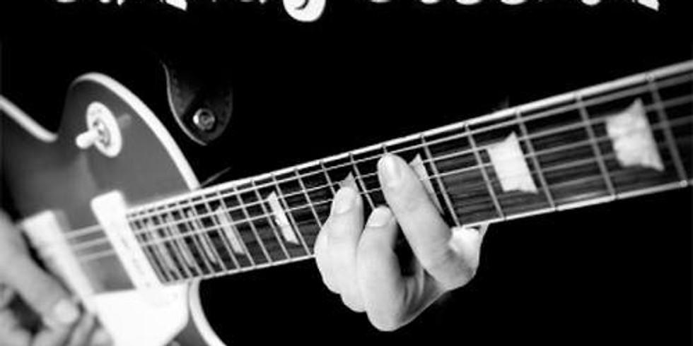 Live Music Sunday w/ Aaron Lane