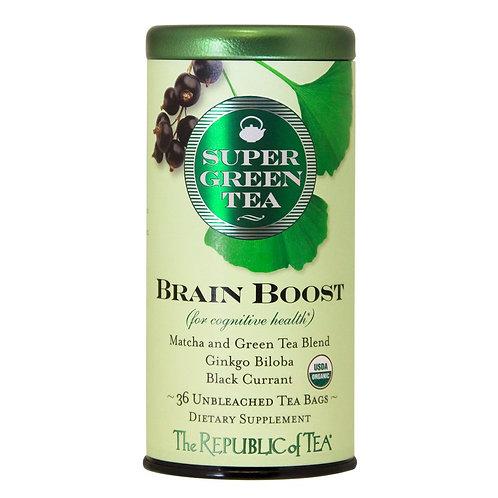 Brain Boost Tea
