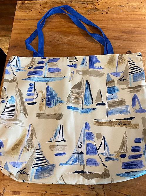 Glenda Cason Beach Bags