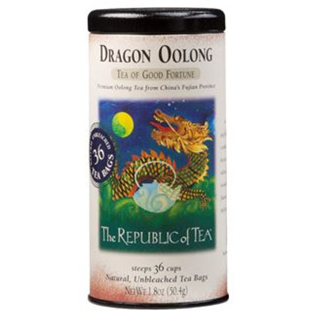 Premium Dragon Oolong Tea