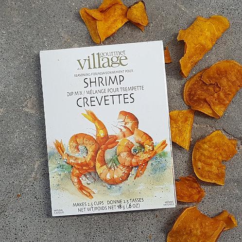 Shrimp Seasoning / Dip Mix