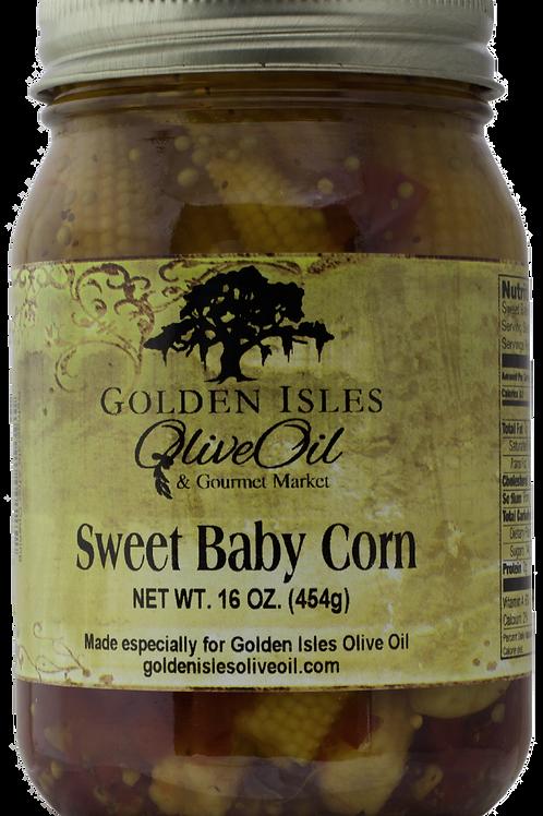 Sweet Baby Corn