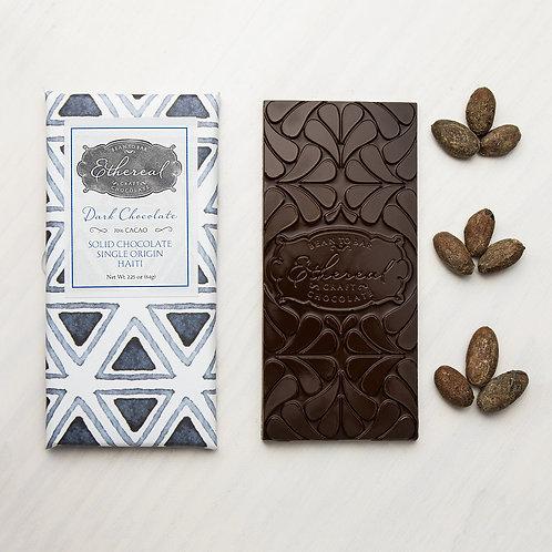 Ethereal Dark Chocolate