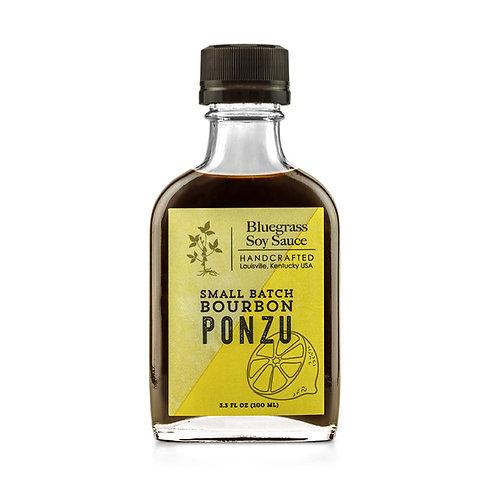 Blue Grass Small Batch Bourbon Ponzu