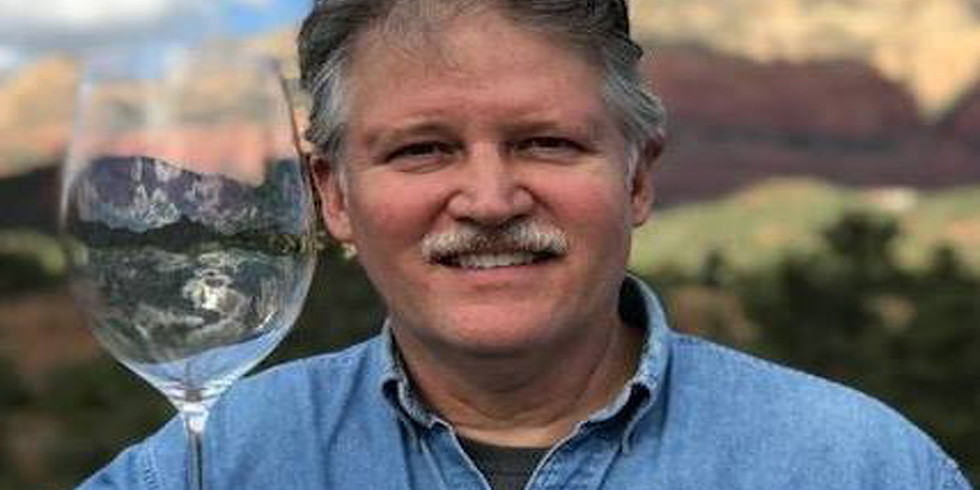 Wine Chats with Mark Barlow