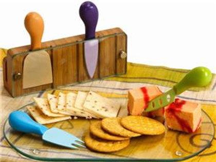 Picnic Cheese Board