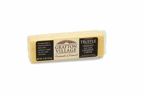 Grafton Village Truffle Cheddar Cheese
