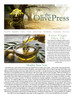 Golden Isles Olive Oil January Newsletter