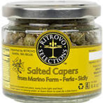 Ritrovo Wild Harvested Salted Capers