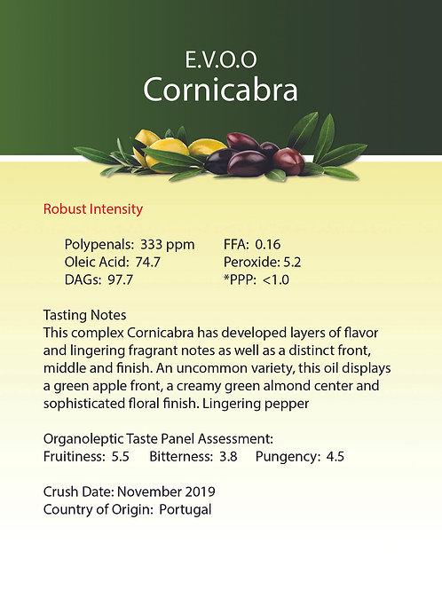 Cornicabra Ultra Premium Extra Virgin Olive Oil