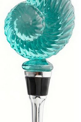 Biscayne Shell Bottle Stopper