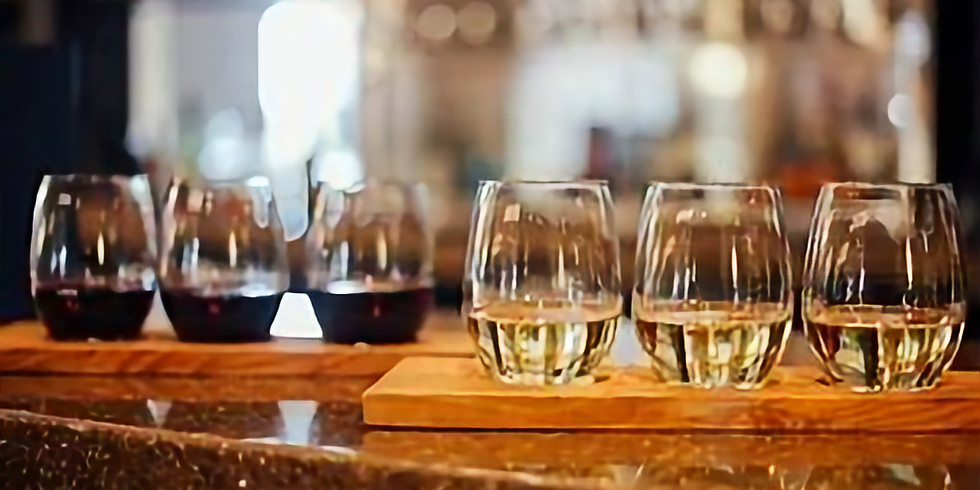 Wine Chats with Sommelier Clint Kummer