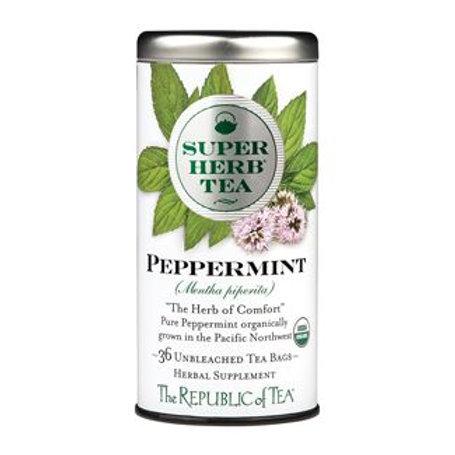 Peppermint Super Herb Tea