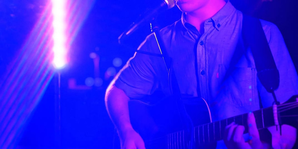 Live Music with Aaron Lane