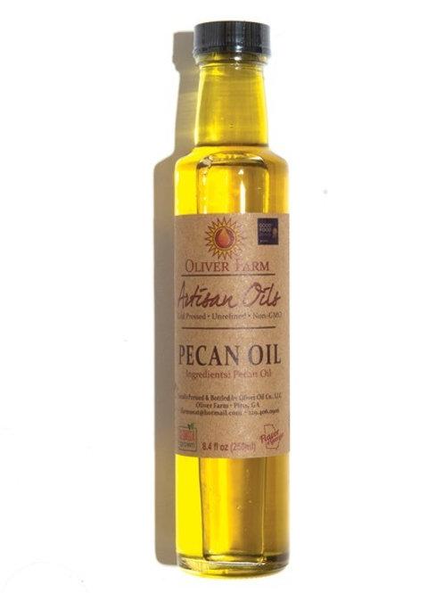 Pecan Oil 8oz