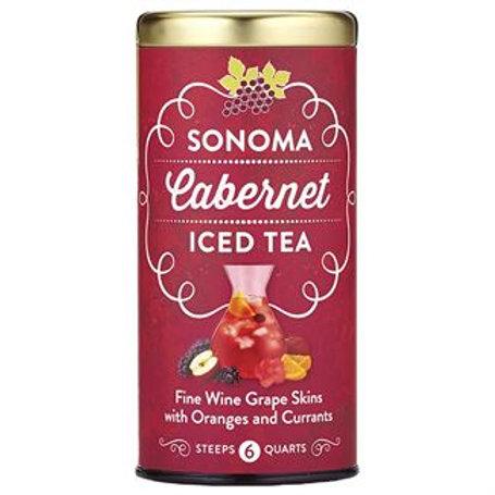 Sonoma Cabernet Iced Tea
