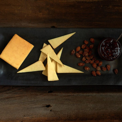 Grafton Village Maple Smoked Cheddar Cheese