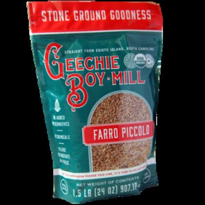 Geechie Boy Mill Farro Piccolo