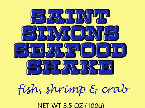 Crankin Spice Seafood Seasoning