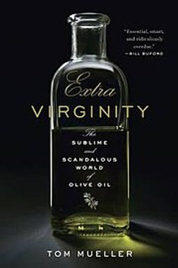 Extra Virginity Book