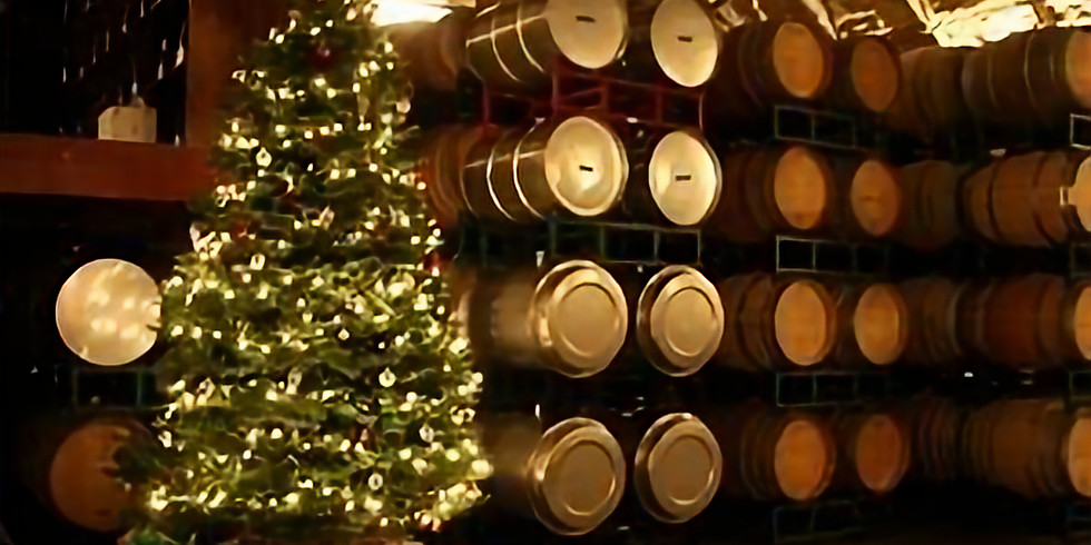 Holiday Wine Pairing with Sommelier Ruth Ryberg