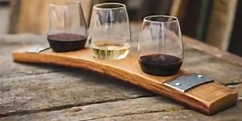 Wine Chats & Live Music by Travis Brown