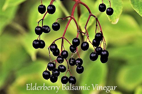 Elderberry Balsamic
