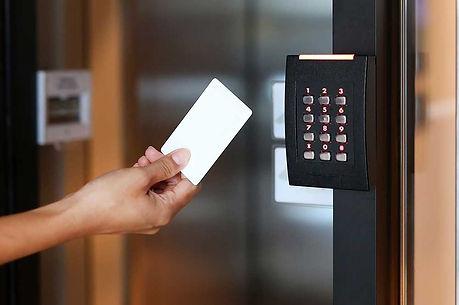 security-access-panel-installation-servi