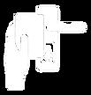 control-smart-door-lock-icon-simple-styl