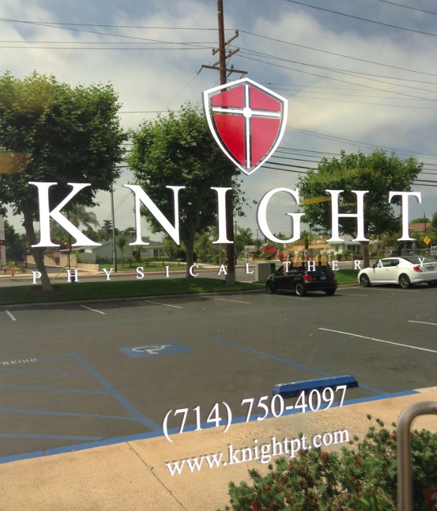 Knight Sign