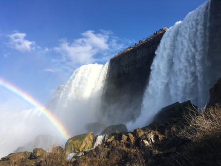 Day Trip to Niagara Falls, New York: Everything You Need to Know