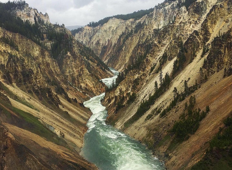 10 Days in Wyoming and South Dakota (The Ultimate Travel Guide)