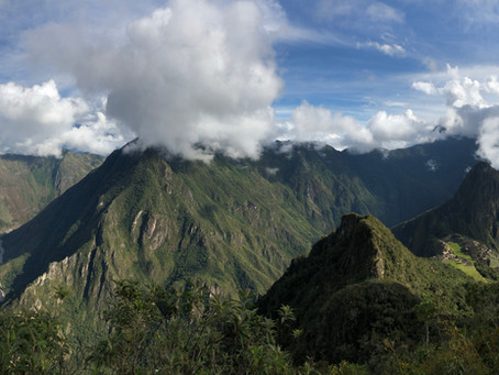 Two Weeks Backpacking Peru! From Lima to Cusco