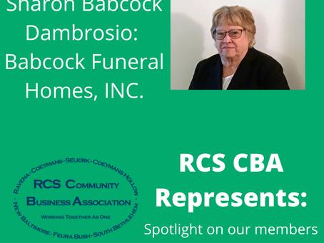 RSC CBA Represents: Babcock Funeral Homes, Inc.