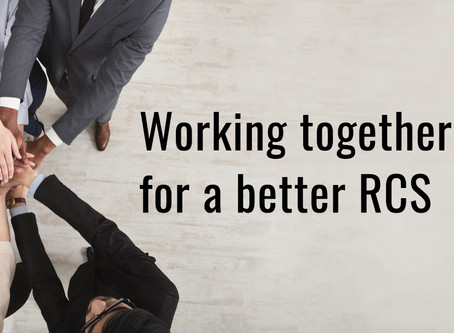 Members: Time to renew your commitment to RCS CBA