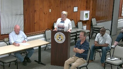 RCS CBA addresses Town of Coeymans