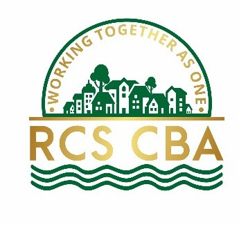 RCS CBA reveals new logo
