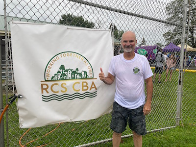 RCS CBA raises $500 for StreetSoldiers during fun-filled Friendship Festival