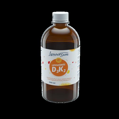 Liposzómás D3K2 Vitamin