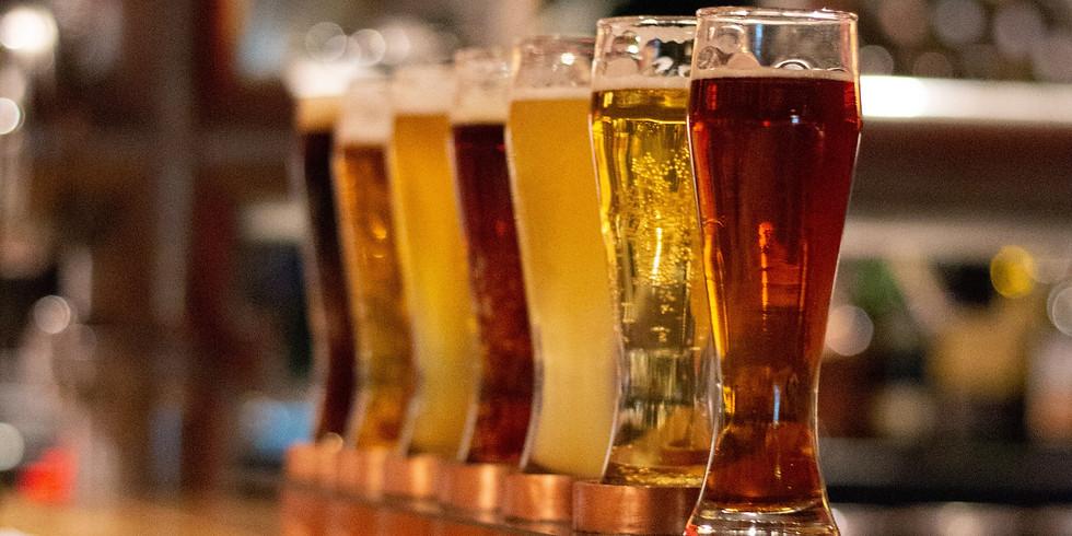 Beer Tasting - July