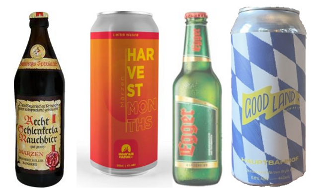 Beer Tasting - October