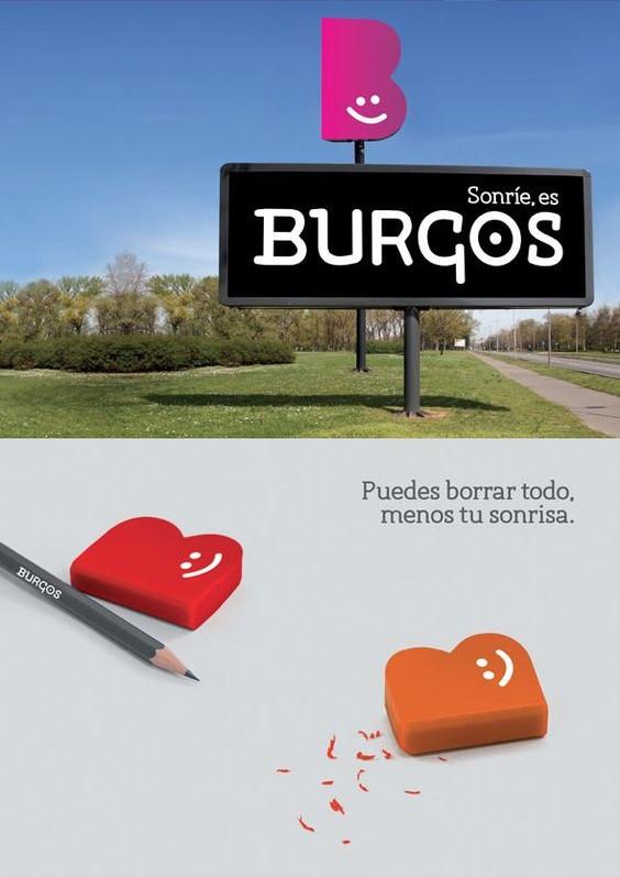 brand burgos