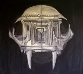 Catskull temple