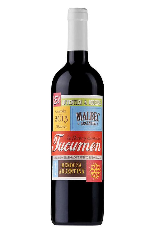 Tucumen, Malbec