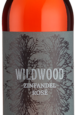 Wildwood, Zinfandel Rose. USA
