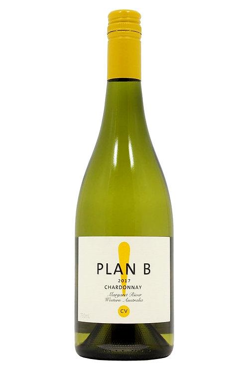 Plan B!, Chardonnay/Viognier. Australia