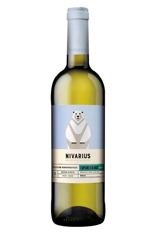Nivarious, Tempranillo Blanco
